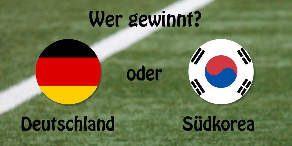 Deutschland SГјdkorea Livestream Zdf